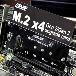 M.2 SSD硬盤插槽那些事兒